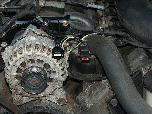 Crown Victoria Alternator 4g Gt 6g Upgrade