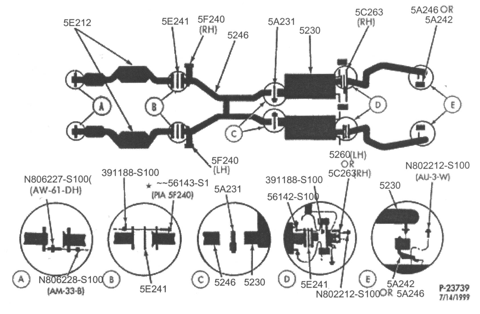 2001 mustang wiring diagram junction box 2001 discover your 2004 ford expedition exhaust schematic wiper motor location on 2000