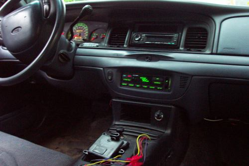 Ford EATC (Electronic Automatic Temperature Control) Retrofit
