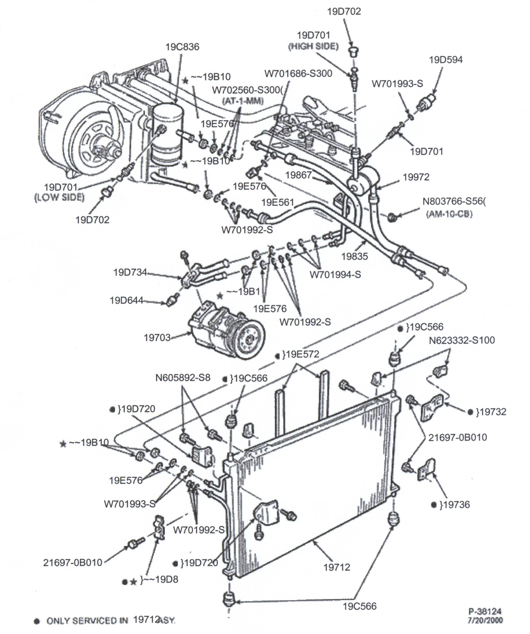 RepairGuideContent in addition Ankh tattoo moreover 94 Lincoln Town Car Fuel Filter also 1999 Explorer Parts Diagram 1999 Ford Explorer Parts Manual Within 1999 Ford Explorer Engine Diagram additionally 1999 Silverado Fuse Box Behind Insturment Panel. on 2003 mercury grand marquis black