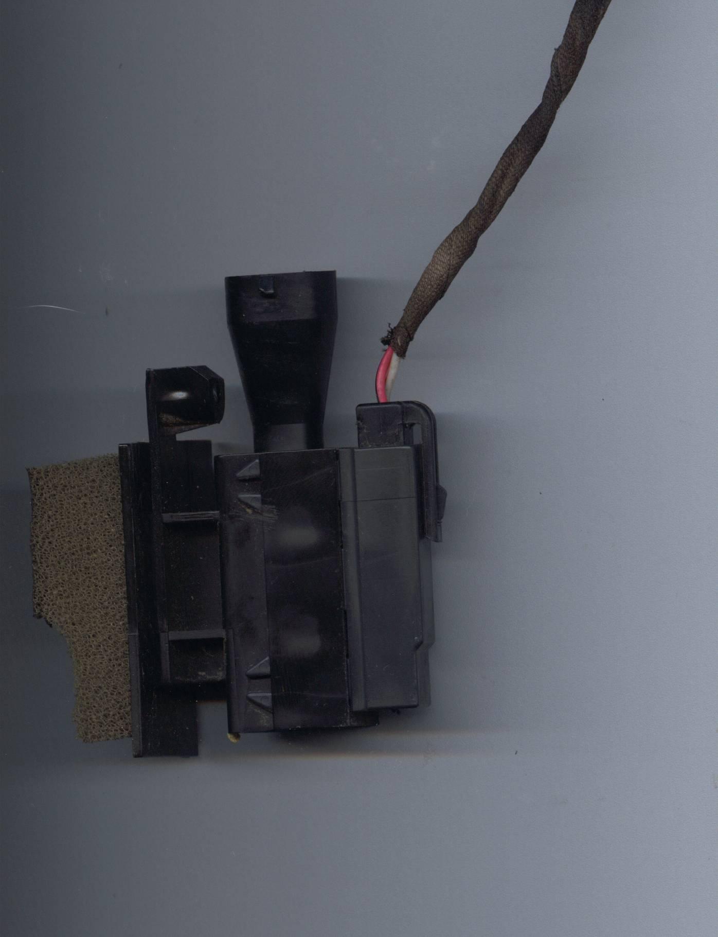 Ford EATC (Electronic Automatic Temperature Control) Retrofit