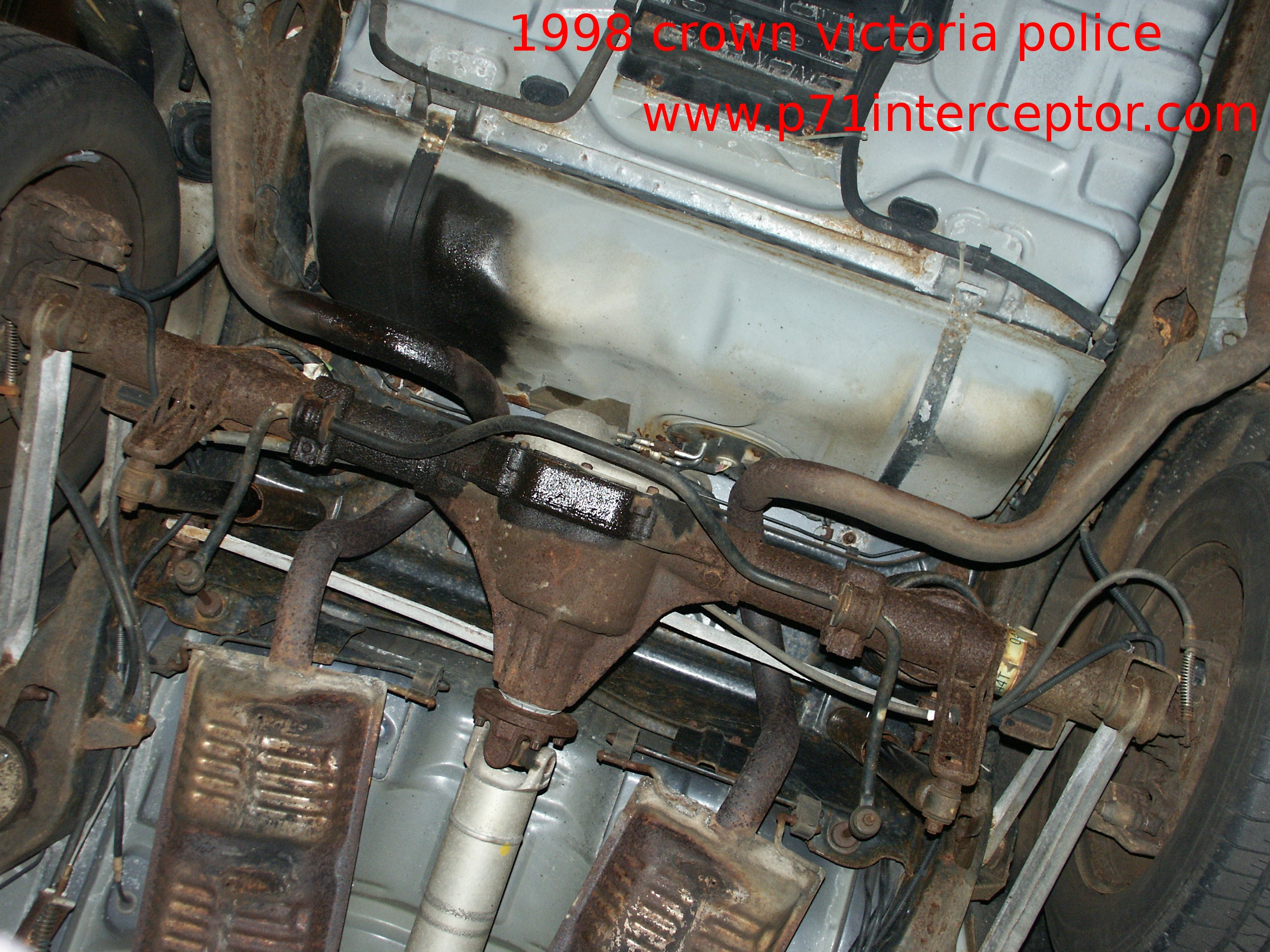 1998 Ford Crown Victoria Engine Diagram - Data Wiring Diagram