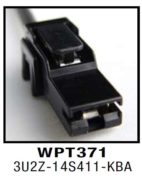Motorcraft WPT877 Starter Connector