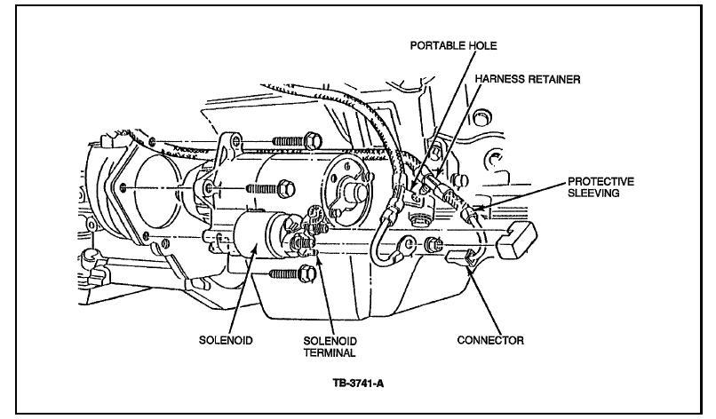 tsb 94-18-3 - no crank