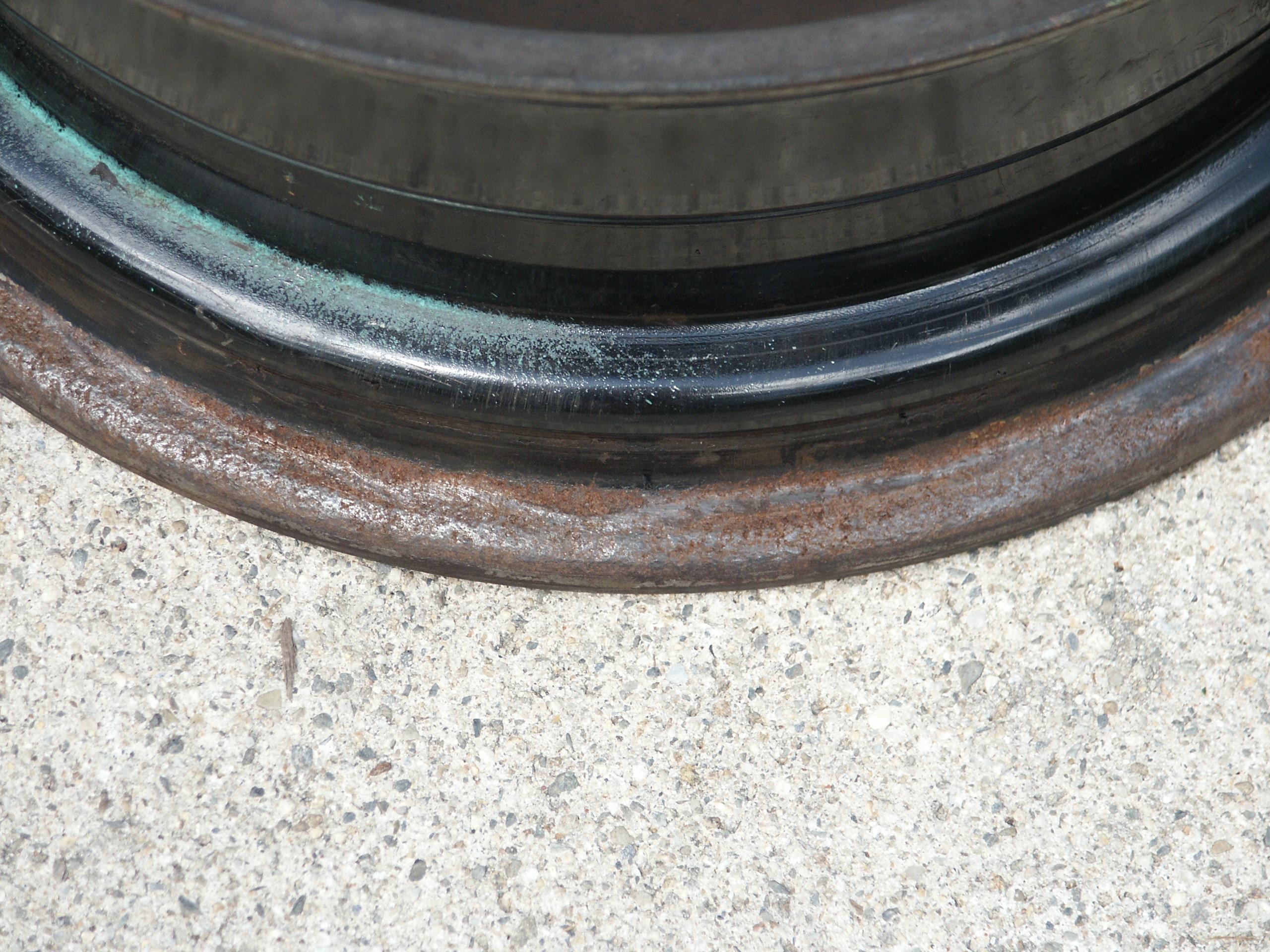 Tire Bead Rim Flange Air Leaks Explained