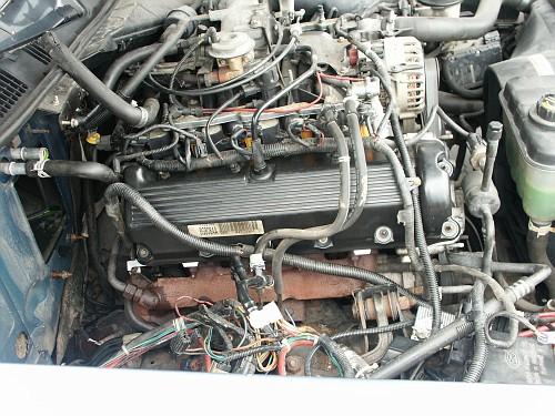 ford crown victoria passenger side valve cover replacement rh idmsvcs com 2000 Mercury Grand Marquis Specs 2004 Mercury Marquis